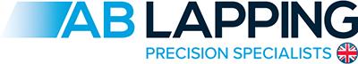 AB Lapping Logo